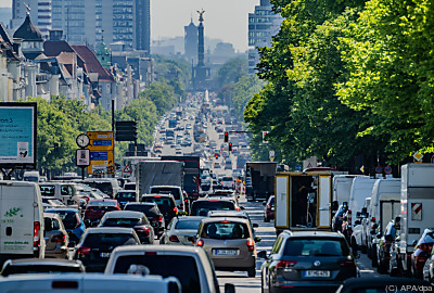 Autonom fahrende Systeme werden sich zunehmend durchsetzen  - Berlin, APA/dpa