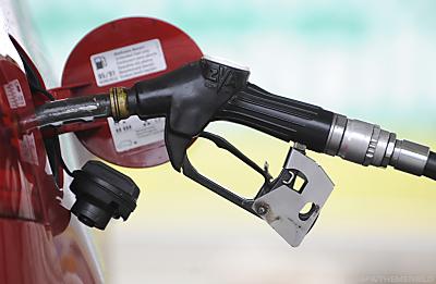 Tanken ist teurer als vor einem Jahr  - Wien, APA/THEMENBILD