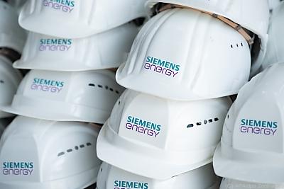 Siemens Energy unter Vorgaben  - Görlitz, APA/dpa-Zentralbild