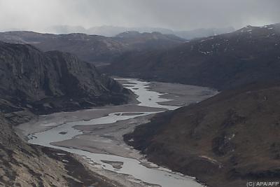 Entscheidung auch im Interesse der Natur  - Kangerlussuaq, APA/AFP