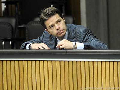 Sloweniens Botschafter sieht Wiens Atompolitik skeptisch (Archivbild)  - Wien, APA/ROLAND SCHLAGER