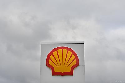 Shell mit Riesengewinn  - London, APA/AFP