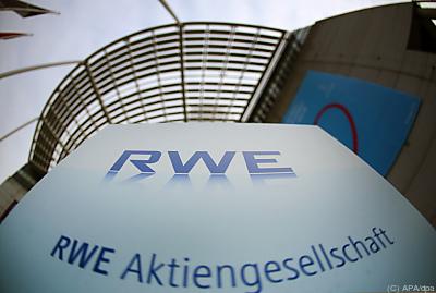 Zuversicht bei RWE  - Essen, APA/dpa