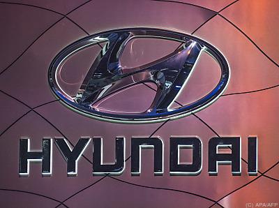Hyundai stärkt H2-Engagement  - Los Angeles, APA/AFP