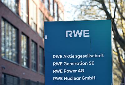 RWE-Konzernzentrale in Essen  - Essen, APA/dpa