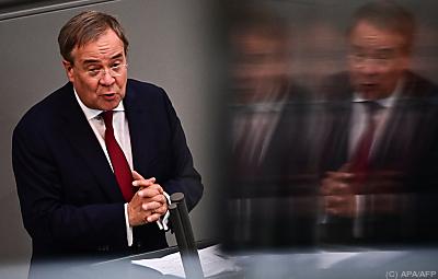 CDU-Kanzlerkandidat Armin Laschet  - Berlin, APA/AFP