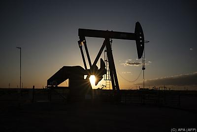 Ab Oktober sprudelt mehr Öl  - Loco Hills, APA (AFP)