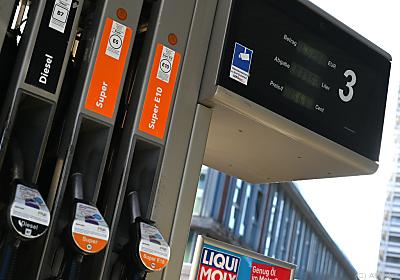 Zusätzliche CO2-Bepreisung eingeführt  - Berlin, APA/dpa