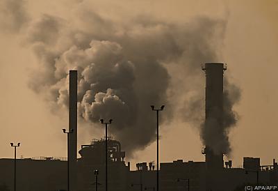 Gasverbrauch wird stark zunehmen  - Grain, APA/AFP
