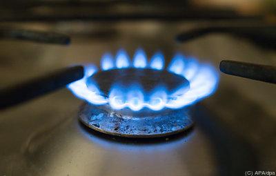 Gas ist der größte Treiber  - Berlin, APA/dpa