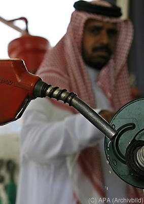 OPEC erhöht Ölproduktion nur marginal  - Jeddah, APA (Archivbild)
