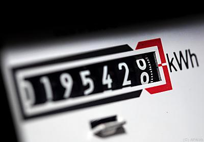 Sorge um Energiepreise  - Leipzig, APA/zb