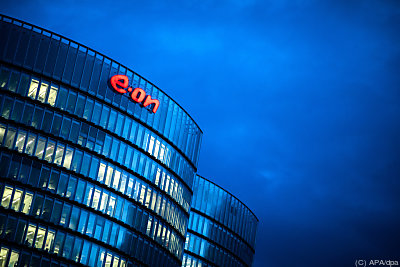Deutscher Energieriese bietet Neukunden keine Erdgas-Produkte mehr an  - Essen, APA/dpa