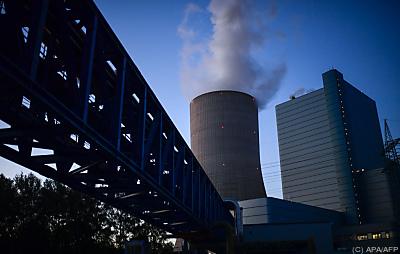 Archivbild von Datteln 4 (Kühlturm)  - Datteln, APA/AFP
