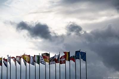 Eine Einigung bis Jahresende wird angestrebt  - Strasbourg, APA (AFP)