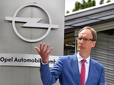 Das Umdenken in der Autobranche hat begonnen  - Eisenach, APA (dpa)
