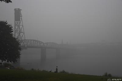 Es geht auch um die Reduktion von urbanem Smog  - Portland, APA/AFP