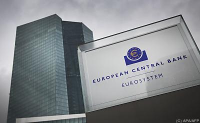 EZB-Zentrale in Frankfurt/Main  - Frankfurt am Main, APA/AFP