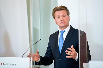 IV-Präsident Georg Knill  - Wien, APA