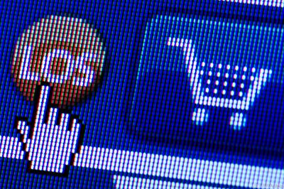 Online einkaufen weniger umweltschädlich als vermutet  - Dresden, APA/dpa