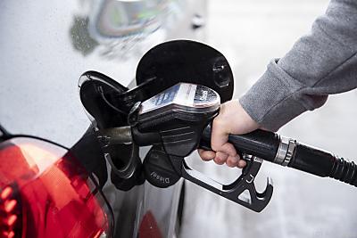 Coronakrise trieb Treibstoffpreise in den Keller  - Lübeck, APA (dpa)