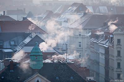 Ausstoß wurde über Vorgabe reduziert  - Leipzig, APA/dpa