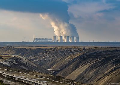 Klimawandel wird nicht nachhaltig gebremst  - Grießen, APA/dpa