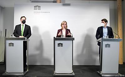 Forderungen des Klimaschutzvolksbegehrens sollen umgesetzt werden - Wien, APA