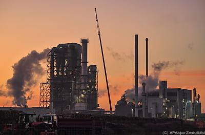 Banken gegen Klimaänderung  - Baruth/Mark, APA/dpa-Zentralbild