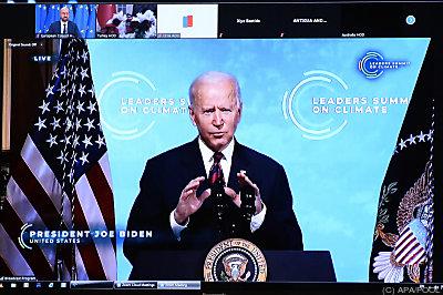 Biden beim Gipfel  - Brussels, APA/POOL