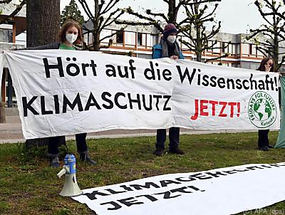 Vor allem junge Menschen hatten geklagt  - Karlsruhe, APA (dpa)