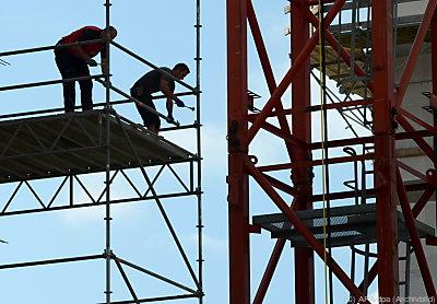 Milliarden-Programm für Gebäudesanierung verlangt  - Offenbach, APA/dpa (Archivbild)