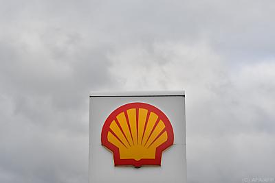 Shell muss sich was einfallen lassen  - London, APA/AFP