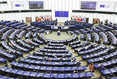 Das Europaparlament hat abgestimmt  - Straßburg, APA/BKA