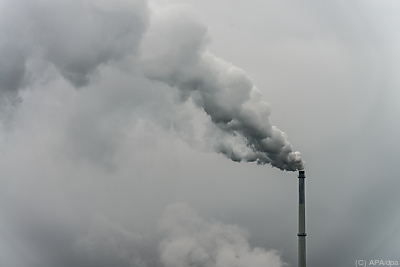 Die Treibhausgas-Emissionen müssen runter  - Plattling, APA/dpa