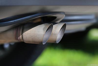 Weniger Unterstützung für Autoverkehr gefordert  - Kaufbeuren, APA/dpa