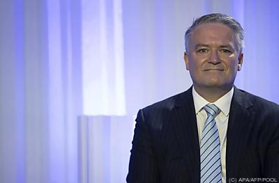 OECD-Generalsekretär Mathias Cormann  - PARIS, APA/AFP/POOL