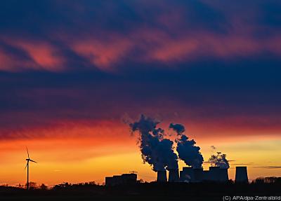 Klimaziele noch nicht utopisch  - Jänschwalde, APA/dpa-Zentralbild