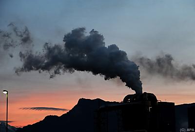 Ist eine weltweite tiefe Dekarbonisierung bis 2050  - Salzburg, APA