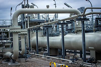 Energiesolidarität ist für Berlin lediglich ein politischer Begriff  - Lubmin, APA (dpa)