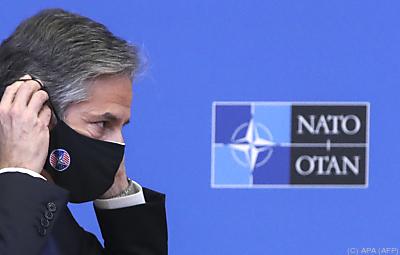 Die Pipeline widerspricht den Sicherheitszielen der USA  - Brussels, APA (AFP)