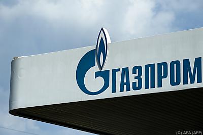 Der Energieriese rechnet mit baldiger Fertigstellung der Pipeline - Moscow, APA (AFP)