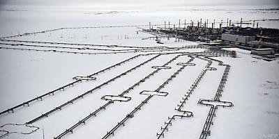 Nord Stream 2 soll nicht missbraucht werden  - Bovanenkovo, APA/AFP