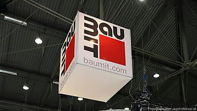 Die BIO-Brennstoff GmbH gehört zur Baumit GmbH  - Wopfing, Pepo Schuster,austrofocus