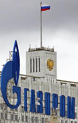 Gazprom erwartet einen schneereichen und kalten Winter  - Moscow, APA/AFP