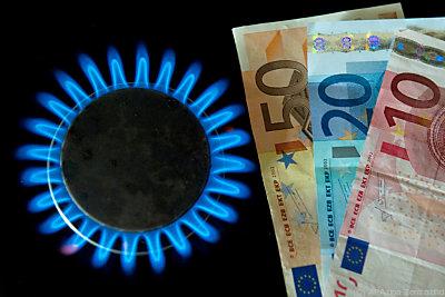Gas soll leistbar bleiben  - Frankfurt (oder), APA/dpa-Zentralbild