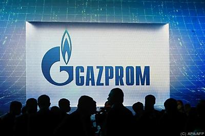 Energieriese weist Kritik an Marktmacht zurück  - Saint Petersburg, APA/AFP