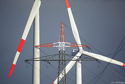 Windenergie in Deutschland  - Erkelenz, APA/dpa