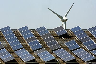 Deckelung der Ökostrom-Kosten gefordert  - Niederkrüchten, APA (dpa)