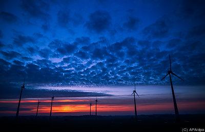 Windstrom im Fokus  - Renzow, APA/dpa